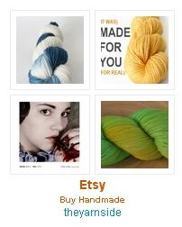 Etsy Thumbnail Widget